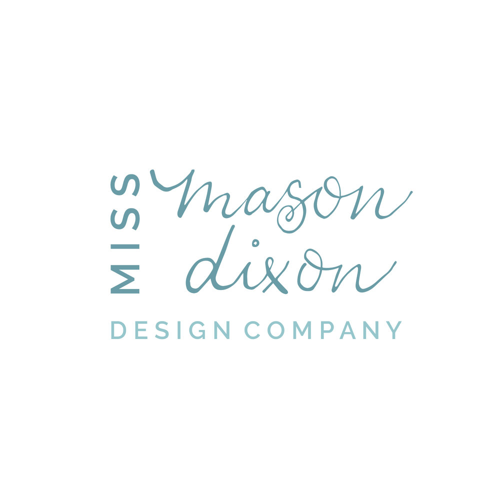 Miss MasonDixon Design Company - Papergoods || Calligraphy || Watercolorwww.missmddesignco.comServices Offered:Save the Dates, Wedding Invitations + Suites, Custom Designs + Semi-Custom Designs, Calligraphy, Envelope Calligraphy, Curated Postage, Day Of + Reception Papergoods, Placecards, Venue Illustrations, Custom MapsServing:Southeastern United States