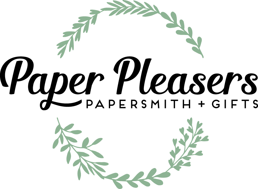 Paper Pleasers - Papersmith and Giftswww.paper-pleasers.comServices Offered:Custom Stationery, Fully Branded Wedding Suites, Wedding Day Pieces+Decor, with expertise in custom lasercut designServing:Wisconsin