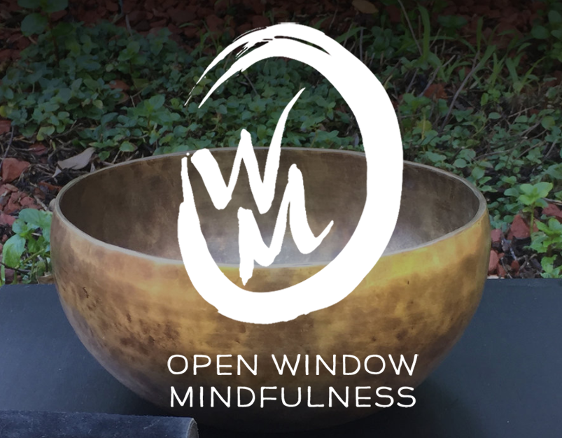 Open Window Mindfulness