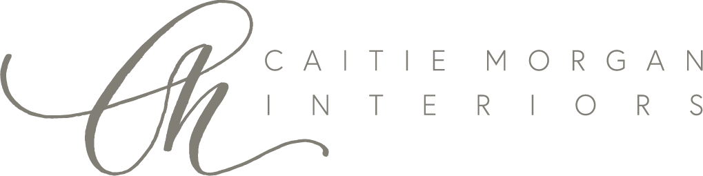 Caitie Morgan Interiors