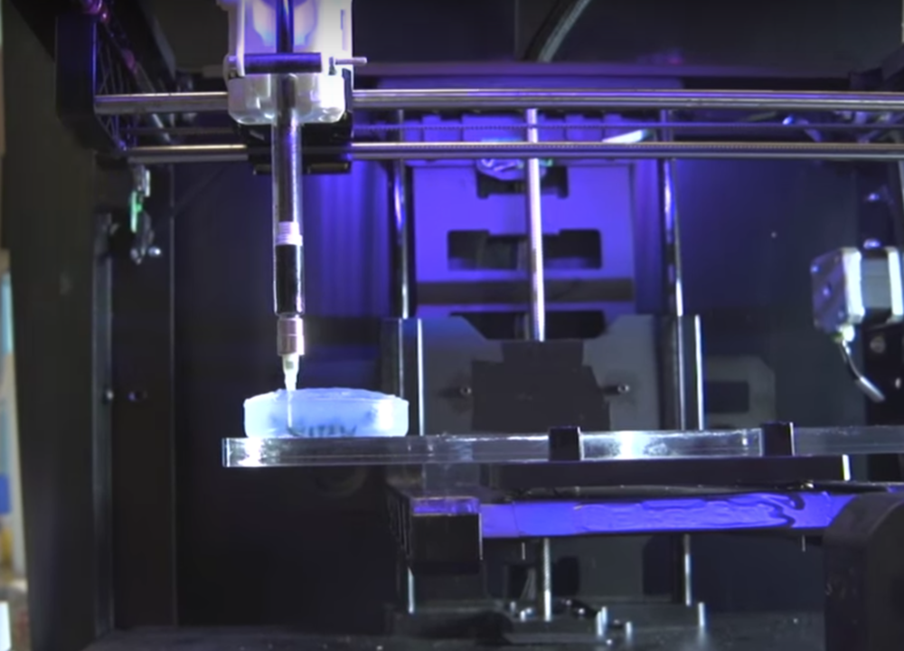 3-DIY: PRINTING YOUR OWN BIOPRINTER - ADDITIVE MANUFACTURING MAGAZINE