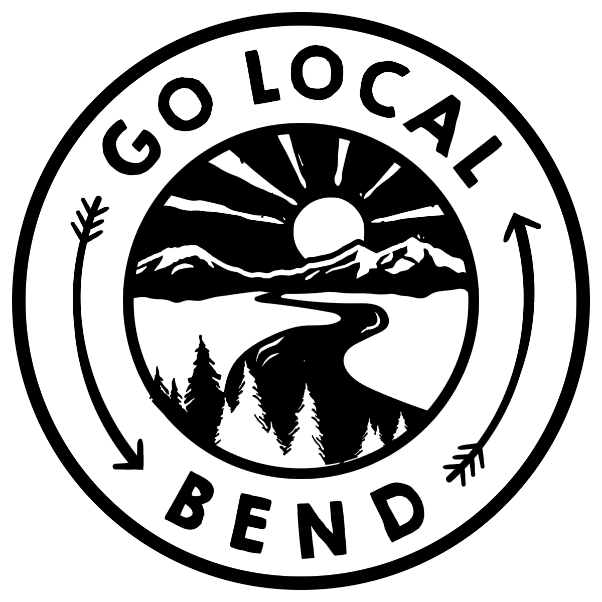 Go Local Bend