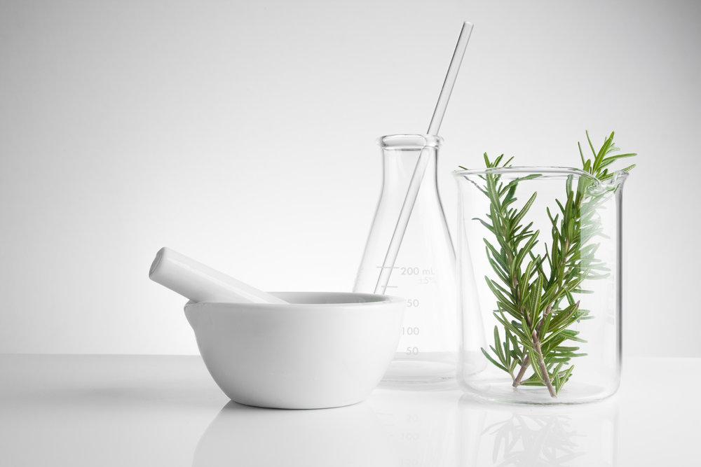 herbs, herbal skincare, natural skin, healing salves, herb class