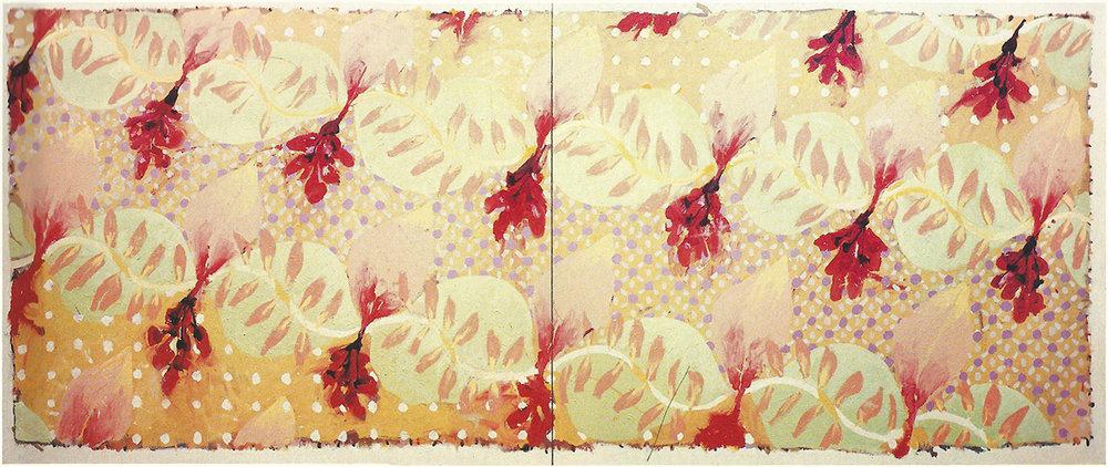 Rhumba Strains, 1975