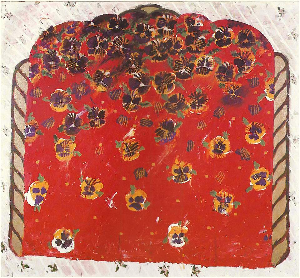 Hot Pansies, 1980