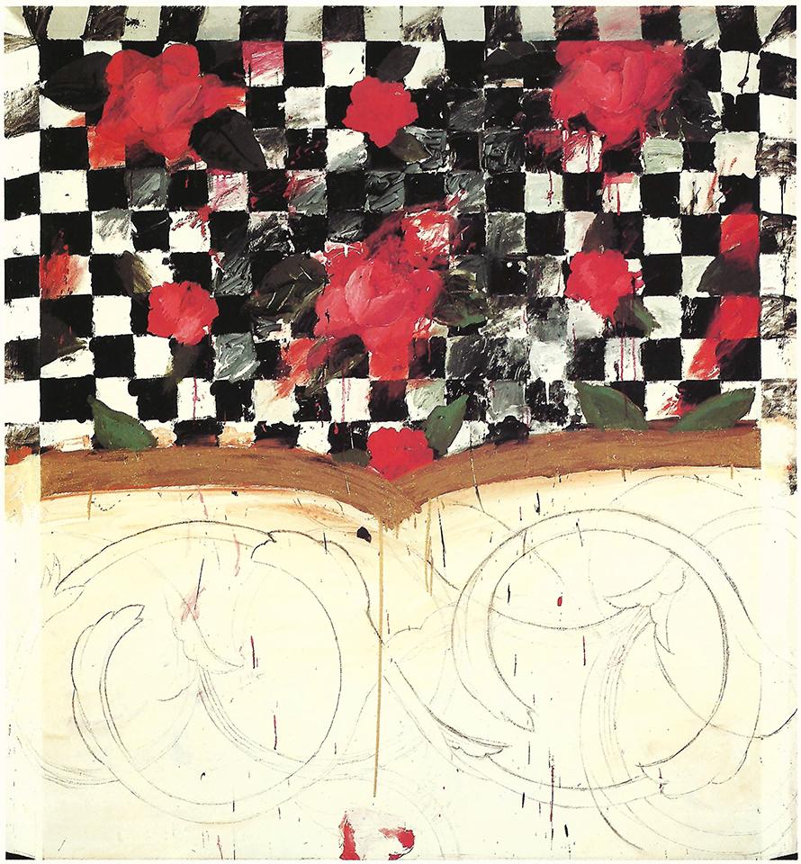 Montrose, 1983