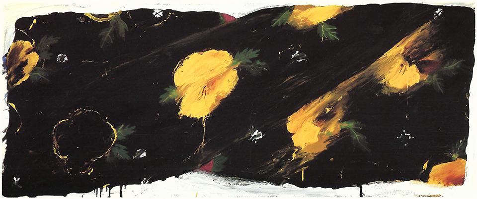 Fat Black, 1983