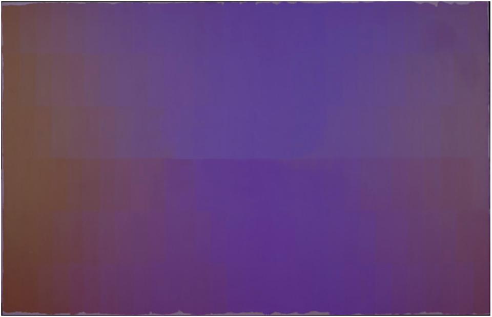 Double Violet, 1970