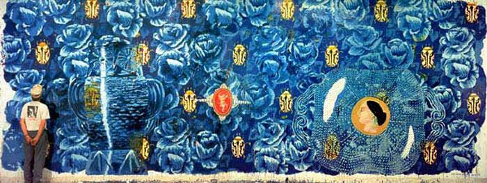 Big Bungalow Suite V, 1992-93
