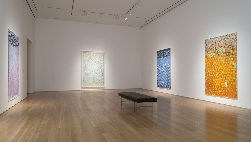 Installation view | The Nerman Museum of Contemporary Art