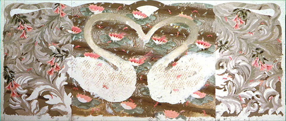 Hearts of Swan, 1980