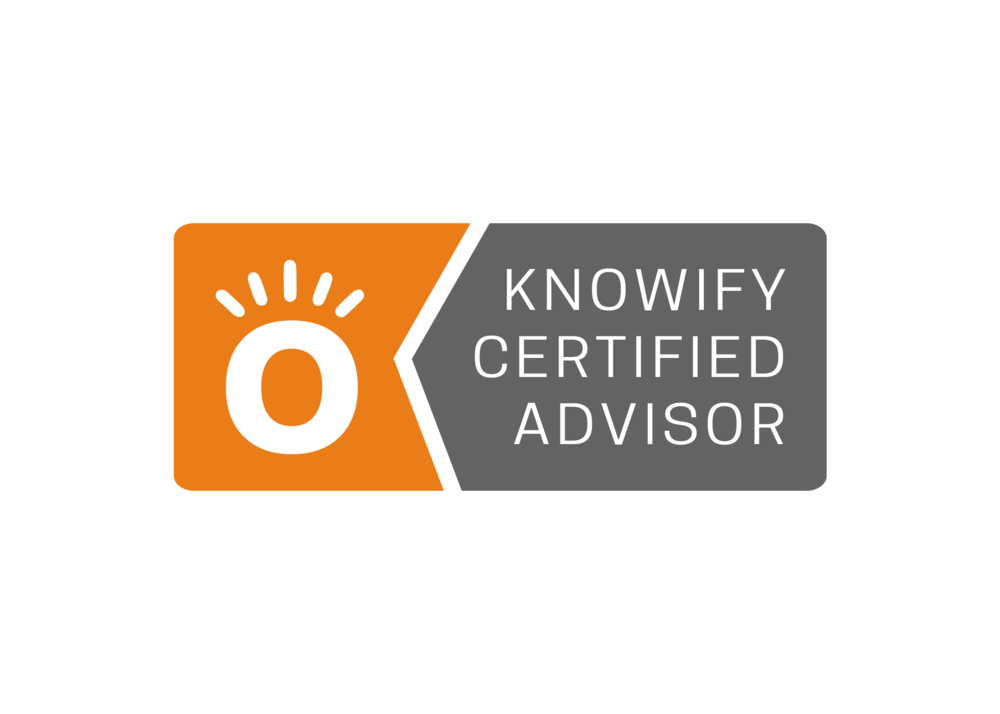 Knowify Certified Advisor