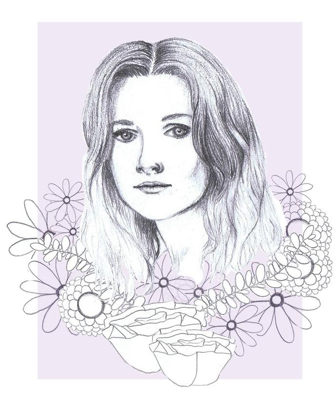 Illustration by Holly Tippler