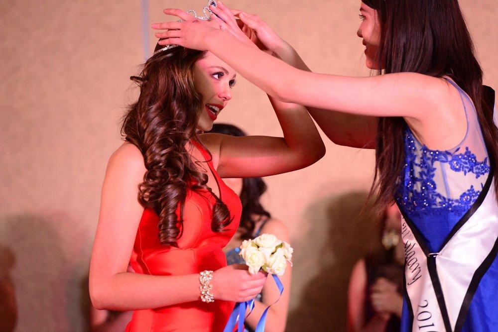 Miss & Teenage Alberta 2017 Pageant