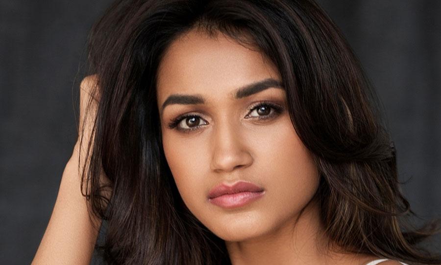 Priyanka Kumari - MISS INTERCONTINENTAL INDIA 2017