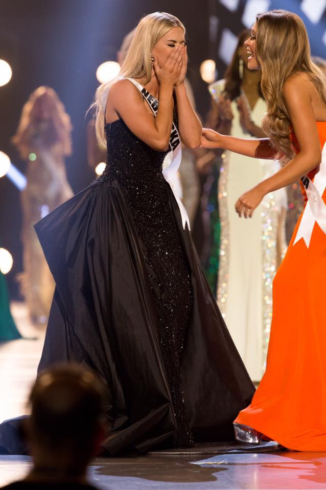If you were at MISS USA, what question would you want to answer? - COMMENT BELOW. AND SHARE WHAT YOUR ANSWER TO YOUR QUESTION WOULD BE.