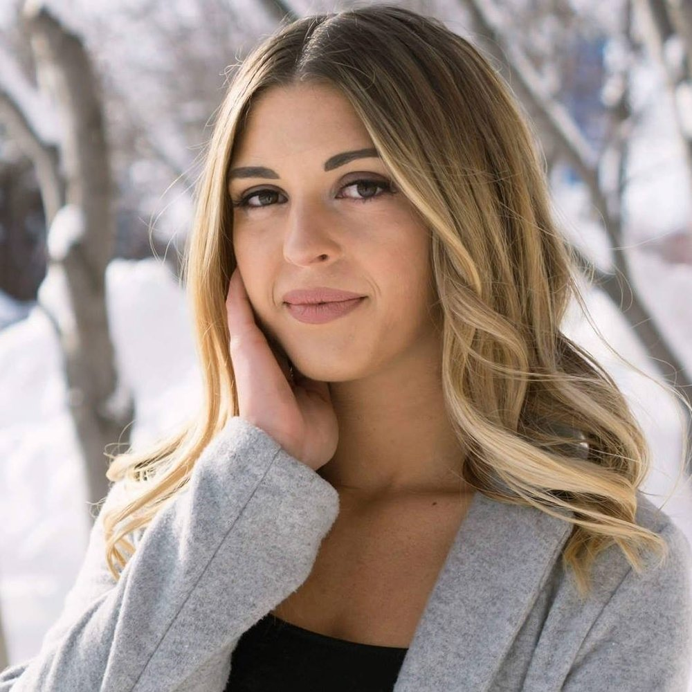 Miss South Calgary- World 2018 - MEG S.
