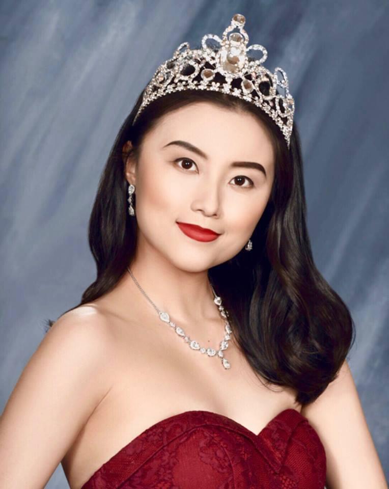 Miss Northern BC- World 2018 - ANGELA H.