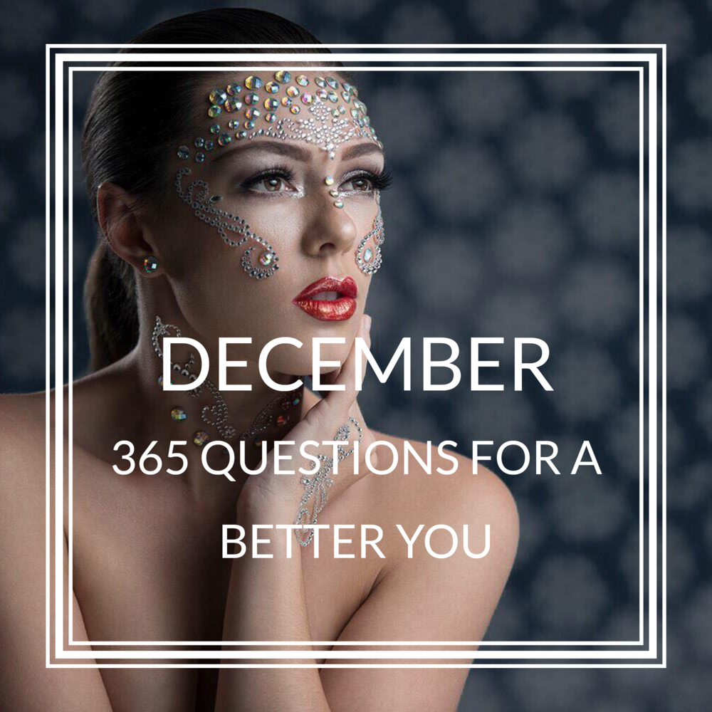 362. What Will Your Motto be For The Following Year? -