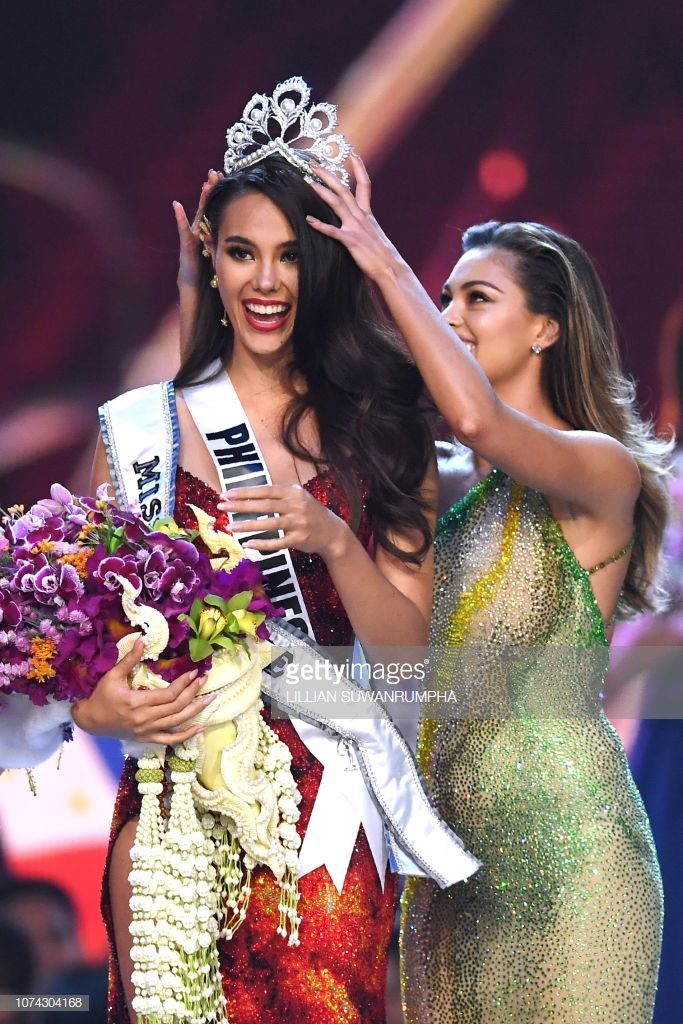 If you were at MISS UNIVERSE, what question would you want to answer? - COMMENT BELOW. & SHARE WHAT YOUR ANSWER TO YOUR QUESTION WOULD BE.