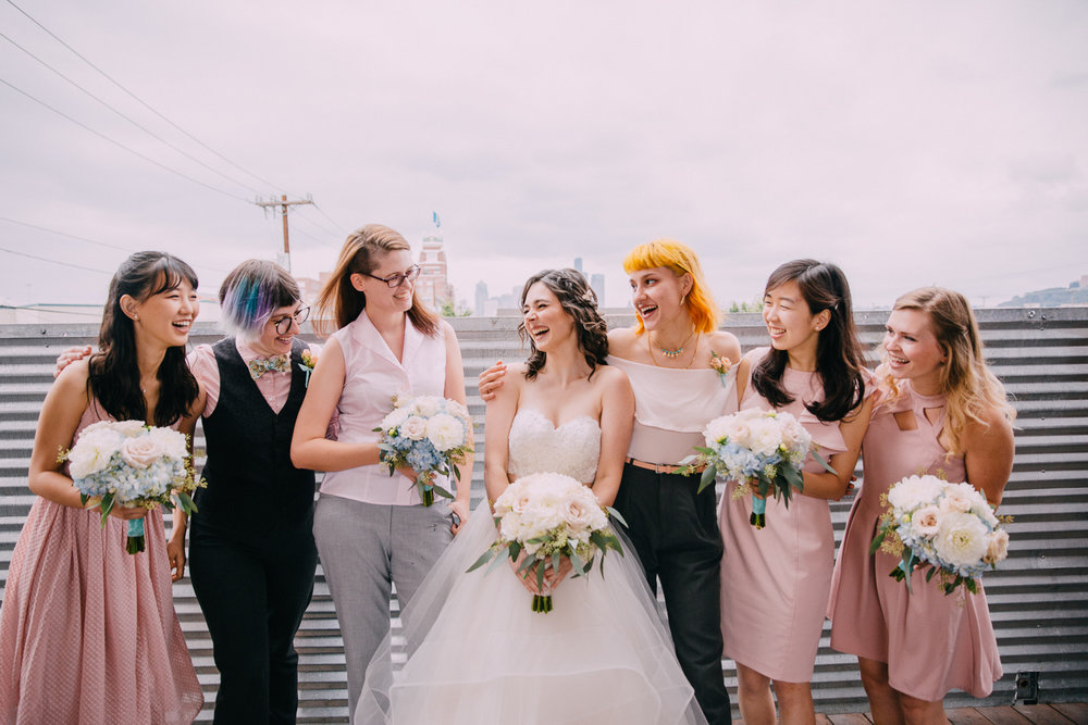 Sonia Primerano Photography Seattle Wedding Within Sodo