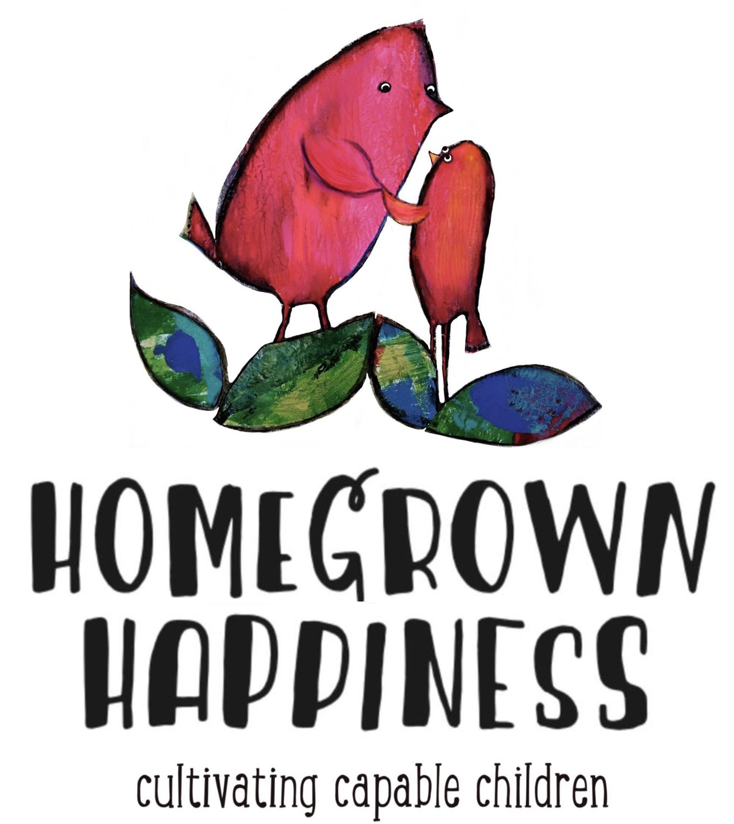 Homegrown Happiness