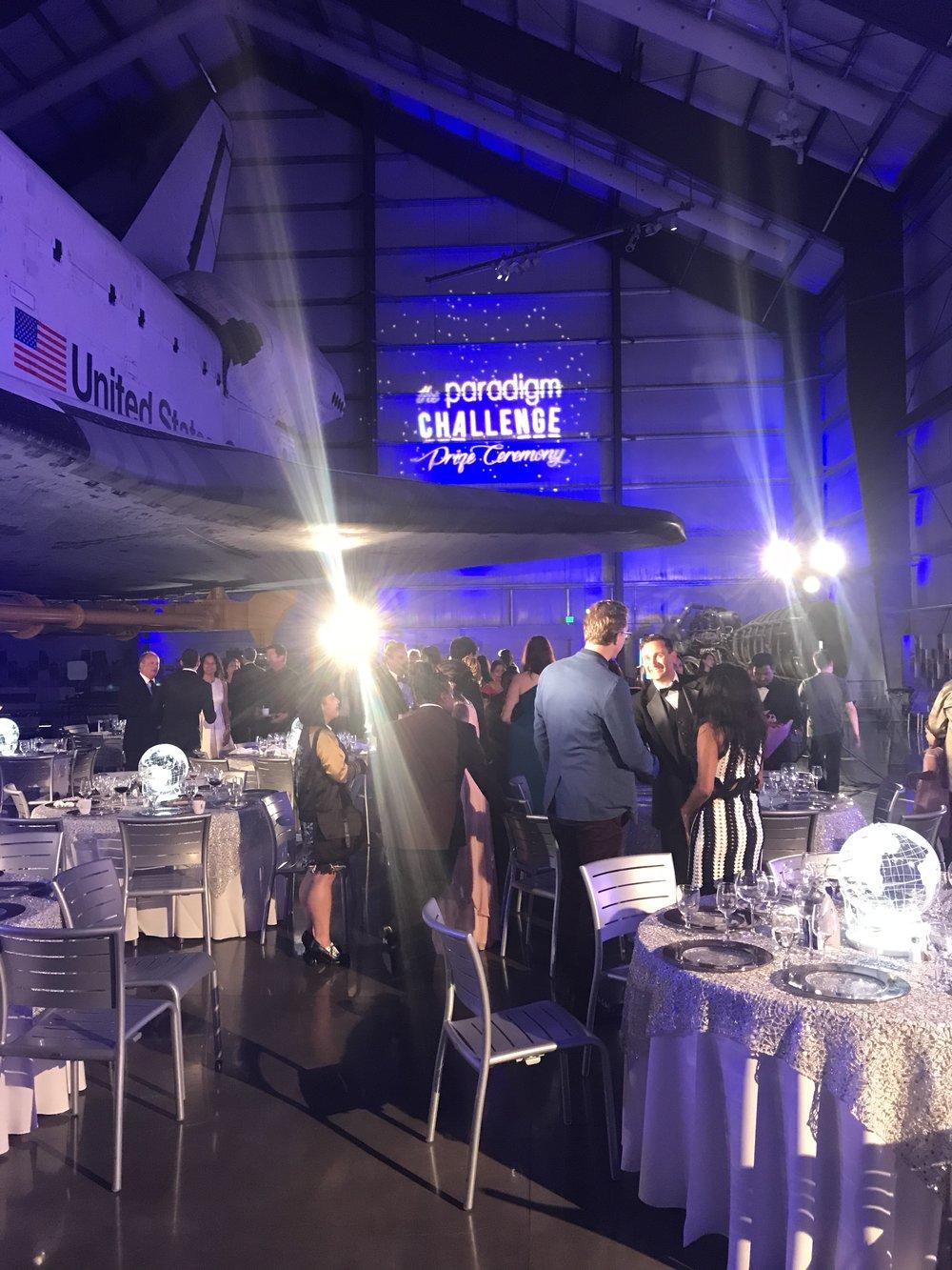 2018 Paradigm Challenge Prize Ceremony