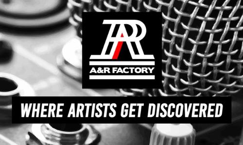 A&R FACTORY -