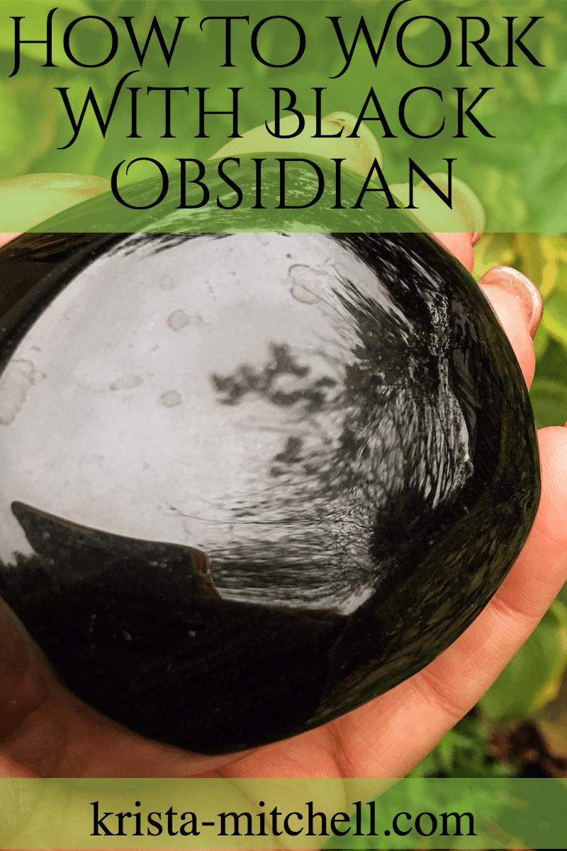How To Work With Black Obsidian blog poster.jpg