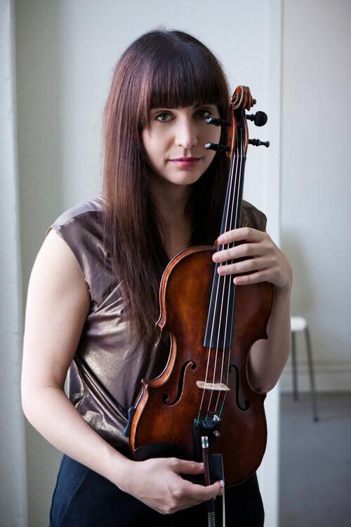 Kaitlin Wolfberg