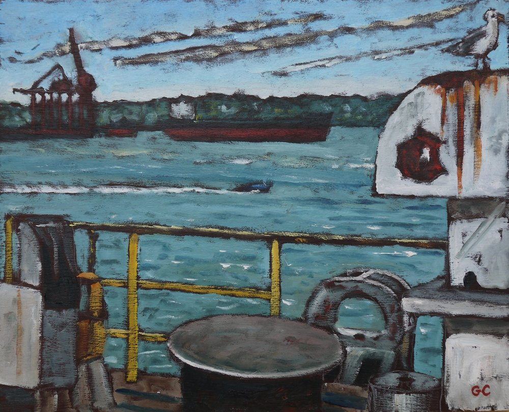 Vancouver Dry Dock