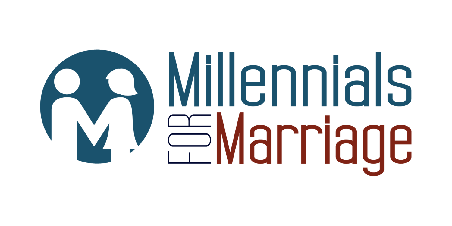 Millennials for Marriage