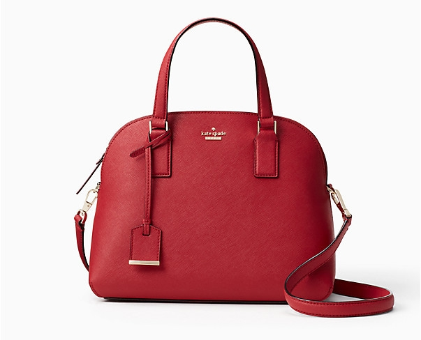 Kate Spade New York Cameron  - The Kate Spade New York cameron street lottie is availalble in 3 diffrent colors each on sale. Normally $328.00 on sale now for $197.00