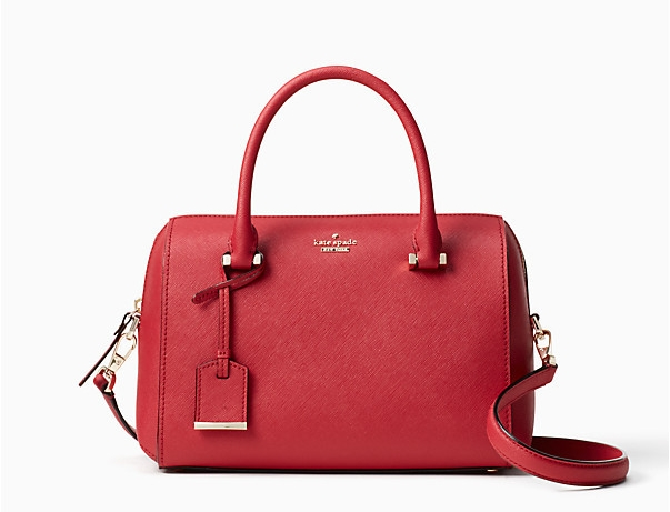 Kate Spade New York Cameron - The Kate Spade New York Cameron street large lane is availible in 4 colors all on sale. Normally $278.00 on sale for $209.00