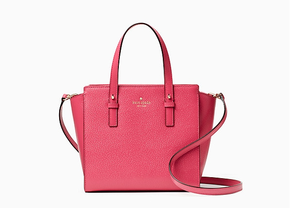 Kate Spade New York grand - The Kate Spade New York grand street small Hayden is normally $298.00 on sale right now for $194.00