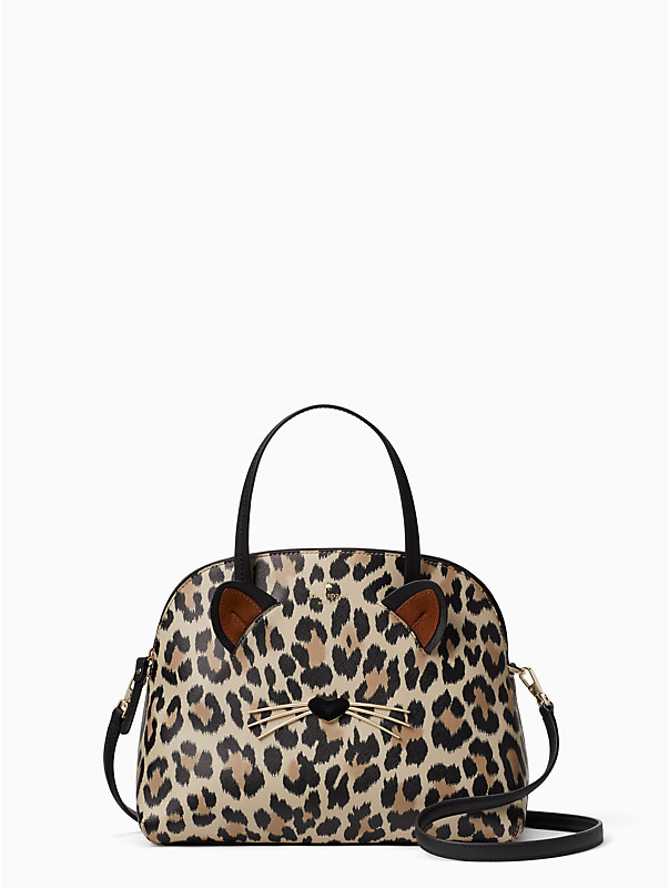 Kate Spade New York run wild leopard-print - The Kate Spade New York run wild leopard-print lottie is normally $328.00 on sale now for $230.00