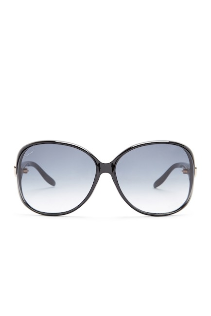 GUCCI Women's Oversized - These GUCCI Women's Oversized Acetate Frame Sunglasses are normally $390.00 and are now on sale $119.97