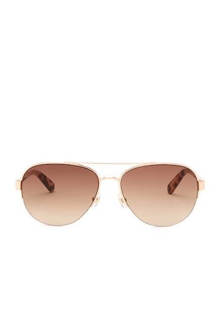 Kate Spade Marions  - These Kate spade New York Women's Marions Aviator Sunglasses are normally $155.00 are on sale now for $59.97