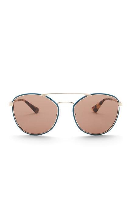Prada Women's Aviator Sunglasses - These Prada Women's Aviator Sunglasses are normally $400.00 on sale now for $99.97