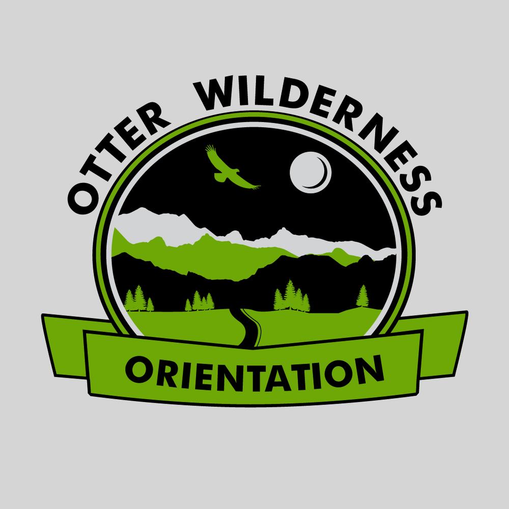 Otter Wilderness Orientation Workshop Logo -
