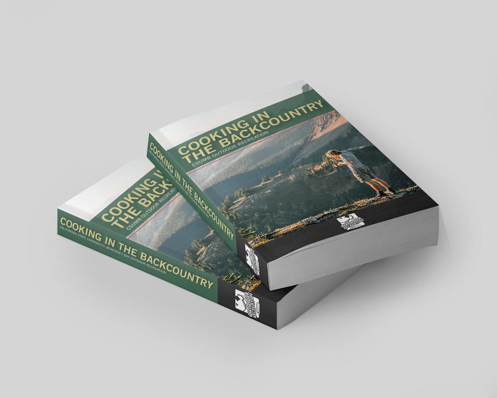 CSUMB Outdoor Recreation Cookbook -