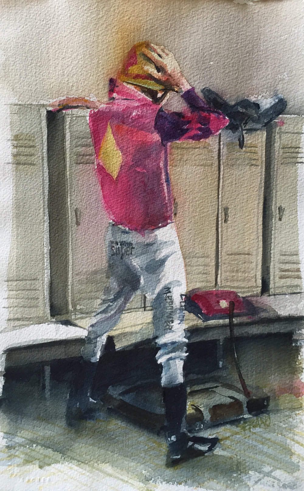 Jockey-Standing-Water-Colour-Painting-by-Frano.jpg