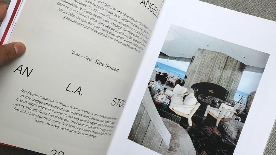 Animal Magazine -