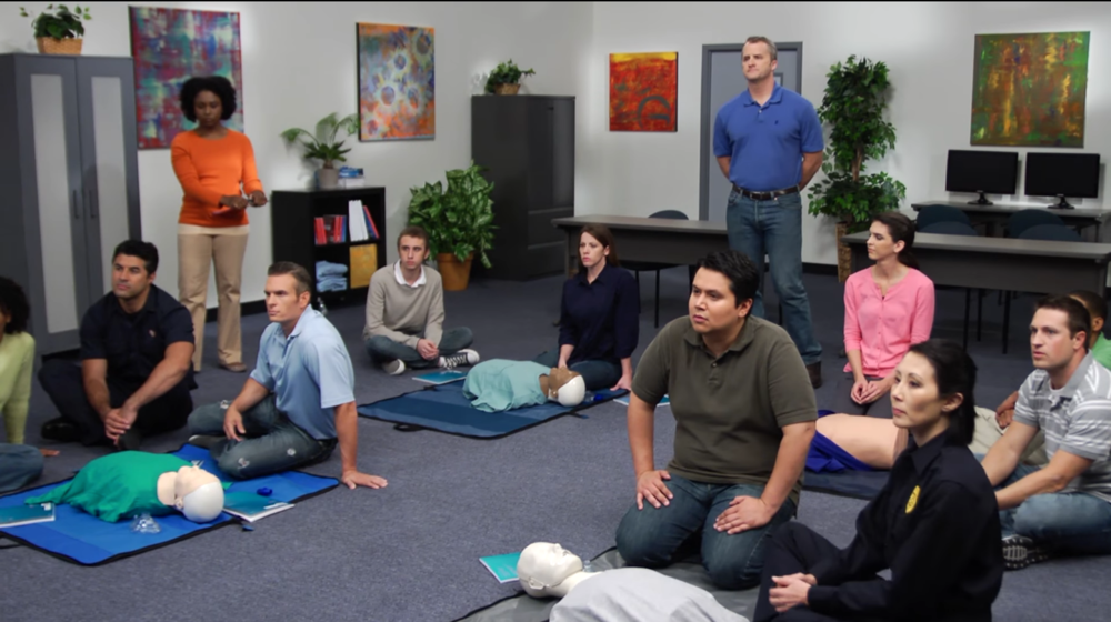 Bls Training Gainesville And Ocala Onsite Cpr Training