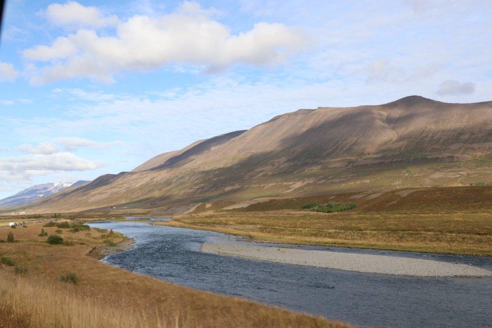 Northern Iceland. Photo by Tamara Buckland