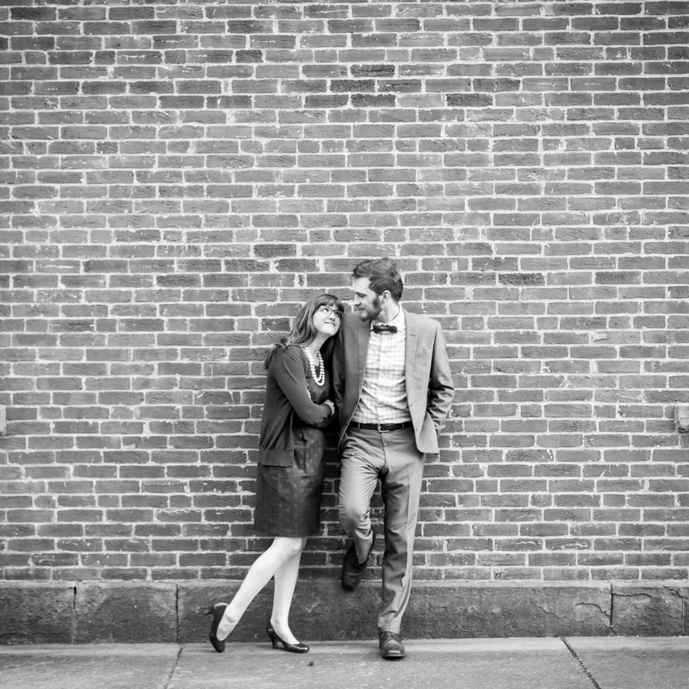 Engagements - Engagement Sessions are a great way for us to begin getting to know you! Sessions begin at $250.