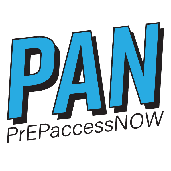 PAN - PrEPaccessNOW