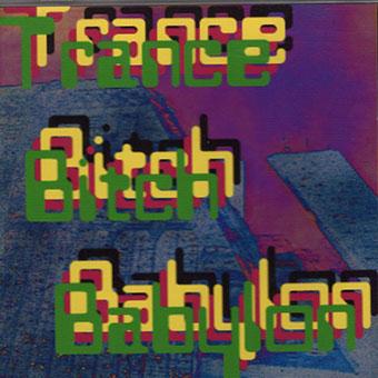 Steve Paul - Trance Bitch Babylon