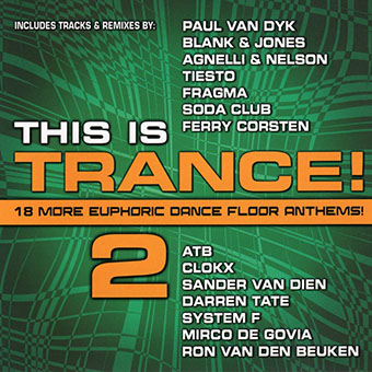 This Is Trance 2