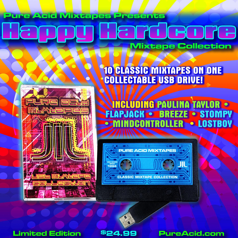 Mixtape downloads